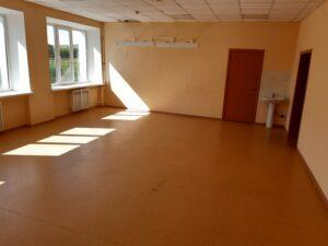 учебный кабинет до ремонта