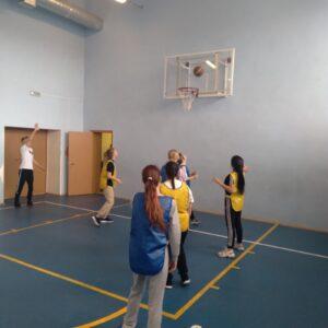 Дружеские матчи, посвященные Дню солидарности в борьбе с терроризмом