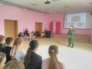 Мероприятия с представителями ДМО г.о. Октябрьск